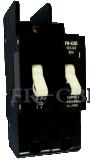 Mini corta-circuito de Sf África (tipo) de la CBI 2p