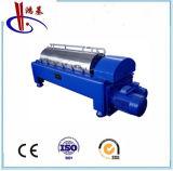De automatische die Karaf centrifugeert met BHD van Sdn van de Technologie van de Filtratie van CK in Kokosmelk wordt gebruikt en