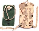 戦術的な軍の屋外のバックパック袋