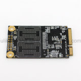Msata SSD mit Cache für Gigabyte Thinkpad Lenovo Acer Intel-Samsung HP-Laptop Mini-PC Tablette (SSD-013)