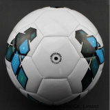 5# صنع وفقا لطلب الزّبون علامة تجاريّة آلة يخيط [تبو] كرة قدم لأنّ رياضات
