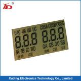 LCD met de Module van de Vertoning van de Hoge Resolutie LCD
