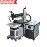 Het Lassen van de Laser van de Reparatie van de Vorm van het hulpmiddel en van de Matrijs