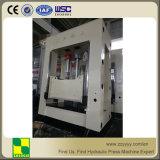 máquina doble de la prensa hidráulica de la embutición profunda de la acción del CNC 200ton para el aluminio