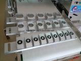 Edelstahl-Nahrungsmittelsicherer Biskuit, der Maschinerie/Kekserzeugung-Maschine mit guter Qualität aufbereitet