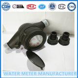 Multi tipo medidor de água plástico Lxsg-15s-50s do secador a ar