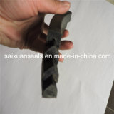 V Ring Seal met Black NBR Fabric Material