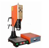 Máquina de soldadura por ultrasonidos para la bolsa filtrante