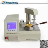 Huazheng IEC Certification Automático Transformer Oil Flash Point Test Equip