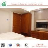 対のサイズの工場価格のブナの森のベッド部屋の家具の寝室セット
