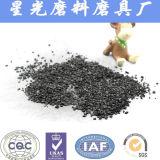 Adsorbente attivato pelletizzato a base di carbone del carbonio nel trattamento delle acque
