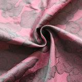 Tessuto del jacquard del rivestimento dei vestiti 100% degli uomini di buona qualità del poliestere/uomini
