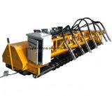 セメントの具体的な道のペーバー、具体的なバイブレーターのペーバー機械
