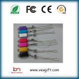 DIY OTG Firmenzeichen USB-greller Feder-Laufwerk USB-Schlüssel