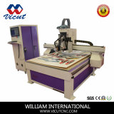Máquinas de corte de materiais macios CNC Contour Cutting Machine