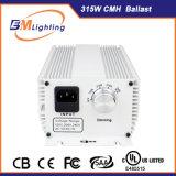 Onda Quadrada de baixa frequência 315W CMH crescer Balastro electrónico de iluminação para Kits hidrop ico
