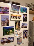 De concurrerende Magneet van de Koelkast van pvc van de Prijs met Grafiek