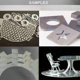 [كنك] فولاذ [متل شيت] ليزر [كتّينغ مشن] مع [3000مّ1500مّ] [500و]