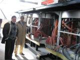 Fournisseur de fonte de cuivre électrique de four à induction