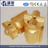 Pour les activités minières de type croisé 35-76Rock Foret (mm)