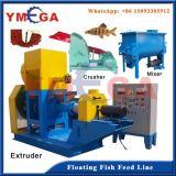 [تثرنكي] آليّة صيد سمك عوّامة يجعل آلة