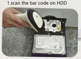 Desmagnetizador de E/desmagnetizador/borrador Hsd-Estupendos de los datos