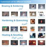 高品質の誘導加熱機械
