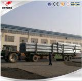 Tubo galvanizzato acciaio di marca di Youfa