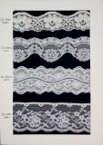 Laço novo do algodão da alta qualidade do estilo 2017 para acessórios do vestuário