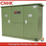 American Type Army Green Substation