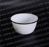 Vase à bidon de mémoire de réservoir de stockage d'émail d'appareils de cuisine de vaisselle de cuisine