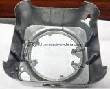 Prototipo de fundición de aluminio Proceso de fundición de aluminio