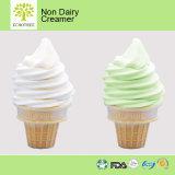 Холодный Soluble сливочник молокозавода Non для мороженного