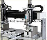 Робот фиксируя винта стабилности и надежности высокой эффективности высокий Desktop автоматический/ручной винт затягивая машину