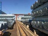 ASTM A53 급료 B 최신 복각 직류 전기를 통한 강관