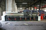 CNC V van de Plaat van het blad het Groeven Machine