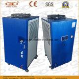 Refroidisseur d'eau industriel avec 2HP le compresseur Bristrol