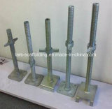 Базовая платина/стартер Shoring ремонтины для конструкции