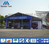 Grande tente en aluminium de salon de bâti pour l'exposition de véhicule d'emballage