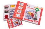 熱い販売の子供のための電子教育おもちゃのブロック