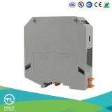 Bloco de terminais de parafuso de calha DIN projetam1-95 Fio do Conector Elétrico