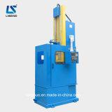 CNC Verticale Dovende Werktuigmachine met het Systeem van de Hitte van de Inductie