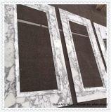 Marmo bianco dell'Italia Bianco Arabascato per il pavimento della costruzione
