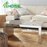 標準的なデザインミラーの家具セット