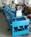 tipo horizontal CNC de Rolls do trabalho de 4m que endurece a máquina