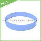 カスタム方法柔らかい変色Wristband/UVのリスト・ストラップ
