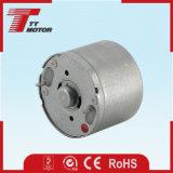 Motor eléctrico motor de cepillo de metal precioso