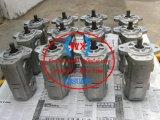 705-14-41010-----KOMATSU genuina Wa450. Parti originali della pompa a ingranaggi dell'idraulica del caricatore Wa470