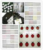 Autoadesivi decorativi di vendita veloci del fumetto piccolo con il prezzo di fabbrica (ST-018)