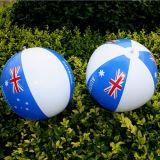 昇進PVC膨脹可能なビーチボール